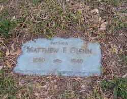 Matthew Florentine Glenn