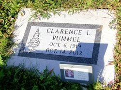 Clarence LeRoy Mick Rummel