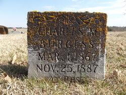 Charles Morgan Burgess, Sr