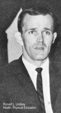 Ronald L Lindsay