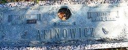 Irene M. <i>Sykora</i> Afinowicz