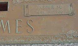 Jasper H Holmes
