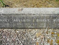 Adelaide E Birney
