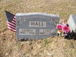 Alma Ethel <i>Bradfield</i> Hall