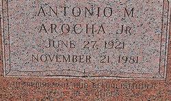 Antonio M. Arocha, Jr