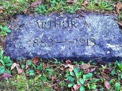 Arthur A Hibbard