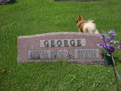 Joseph F. Jodie George