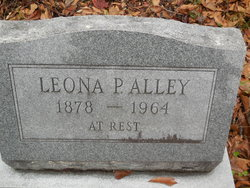 Leona Theresa <i>Pelham</i> Alley