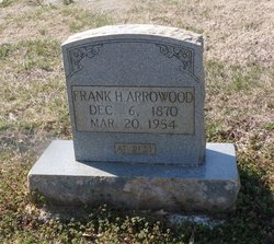 Frank Harrison Arrowood