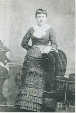 Sarah Elizabeth <i>Cummins</i> Witt