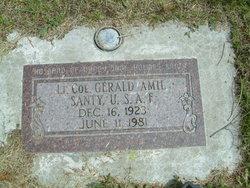 Gerald Amil