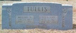 William Newell Tullis