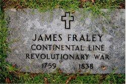 James Fraley