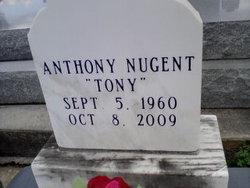 Anthony Dean Tony Nugent