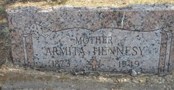 Armita Hennesy