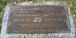 Charles Kimball Kim Ingram