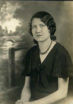 Mildred Olive <i>Knapp</i> Messmer