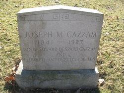 Joseph Murphy Gazzam