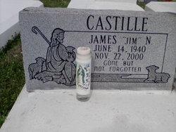 James Noe Jim Castille