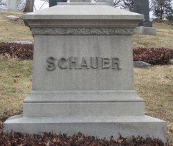 Jewelle A Schauer