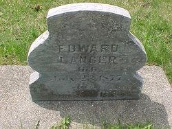 Edward Langer