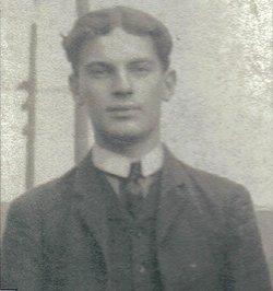 Allen Porter Hibshman Pop Brown, Sr