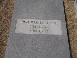 Jimmy Ware Bentley, Jr