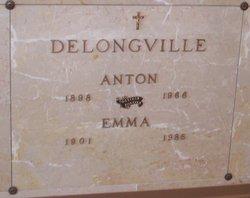 Emma Delongville