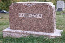 Baby Harrington