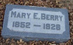 Mary Ellen Mahala <i>Piper</i> Berry