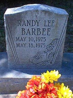 Randy Lee Barbee