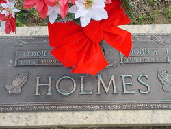 John Allen Holmes