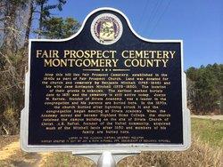 Fair Prospect Cemetery