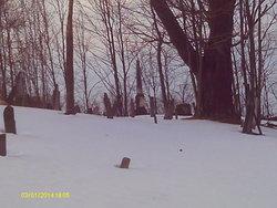 Falls Bridge Cemetery