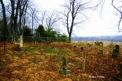 Dice Cemetery #17
