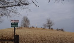 Keenan Cemetery