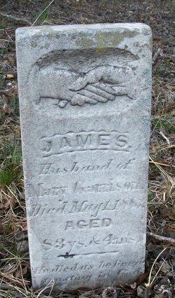 James Hershel Garrison