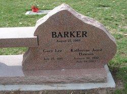Katherine Joyce <i>Dawson</i> Barker