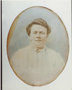 Mary Frances <i>Reiss</i> Beckley Pay