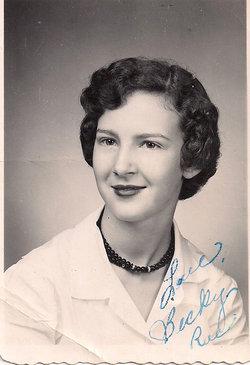Betty Ray <i>Faircloth</i> Laderoot
