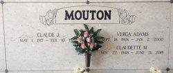Claude James Mouton