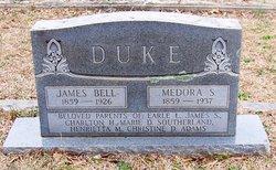Medora Isbell Dora <i>Sligh</i> Duke