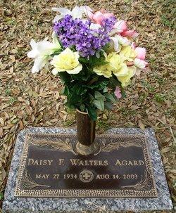 Daisy F. <i>Walters</i> Agard