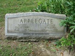 Roxanna <i>Rose</i> Applegate