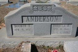 Rosetta B. Anderson