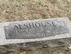 Ellen M. Alshouse