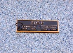 Jacquelin <i>Surber</i> Ford