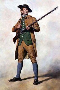 Capt John Parker