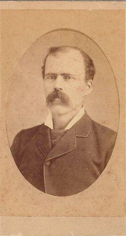 Augustus Jordan Brooks