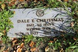 Dale Edward Christmas